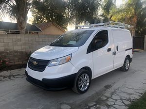 2015 Chevy city express for Sale in Riverside, CA
