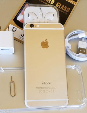 iPhone 6 (16GB, 64GB) unlocked For any Carrier   30 Days warranty   All colors Available for Sale in Wesley Chapel, FL