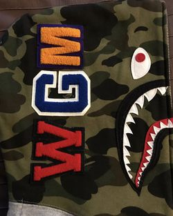 Bape Hoodie for Sale in Falls Church,  VA