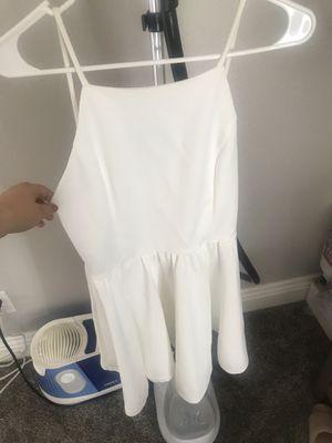 Windsor White dress for Sale in Chula Vista, CA