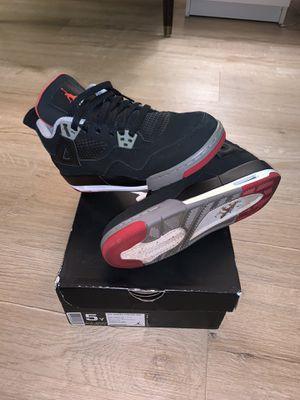 Jordan 4 Retro for Sale in Los Angeles, CA