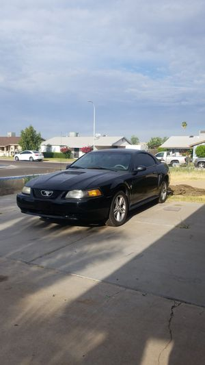 Ford mustang 2004 for Sale in Phoenix, AZ