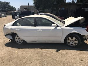 2007 Hyundai Sonata for parts only. for Sale in Salida, CA