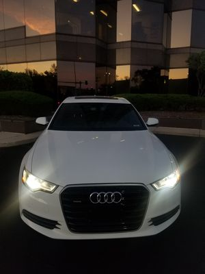 2013 Audi A6 for Sale in Willowbrook, IL