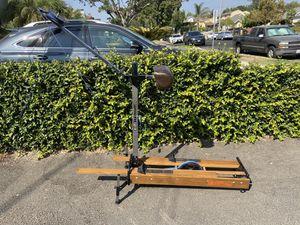 Nordic Track Pro - Ski Exercise Device for Sale in Burbank, CA