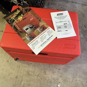 Coleman/ Marlboro Electric Cooler for Sale in Moreno Valley, CA