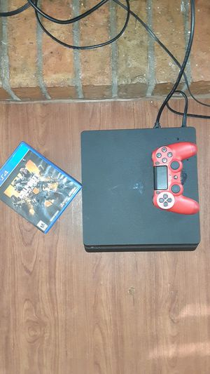 Ps4 Slim for Sale in Mesquite, TX