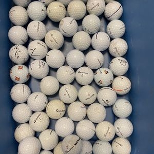 58 Taylor Made Golf Balls! for Sale in City of Industry, CA