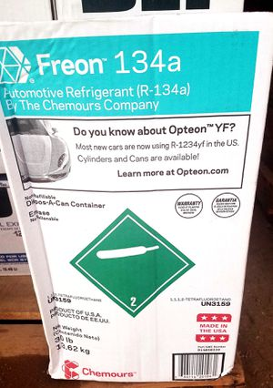 Freon 30lbs for Sale in Ontario, CA