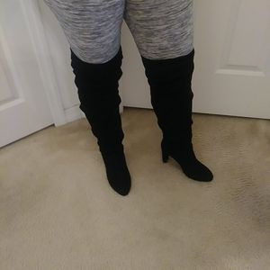Fashion Nova boots for Sale in Deltona, FL