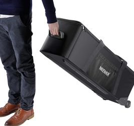 Neewer Photo Studio Equipment Case Rolling Bag for Sale in Jersey City,  NJ