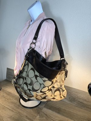 COACH HOBO LARGE BAG for Sale in Aloha, OR