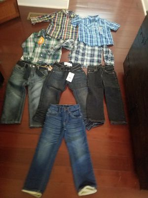 4t clothes for kids! for Sale in Macungie, PA