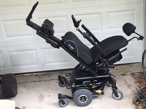 "Pride Quantum 6 Scooter ""Like New"" $1,500. 16"" x 16"" seat for Sale in Tyler, TX"