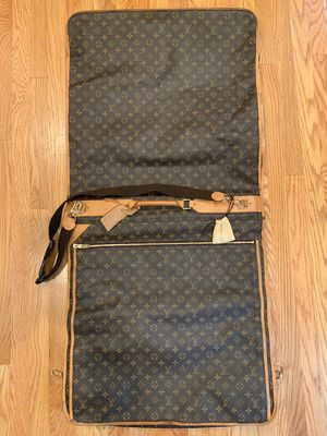 Louis Vuitton Garment Bag for Sale in Rockville, MD