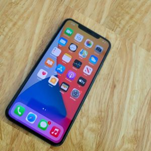 Apple iPhone 11 Pro Max 256GB - Space Gray Unlocked for Sale in Jersey City, NJ
