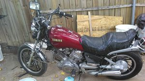 Yamaha 83 motorcycle for Sale in Dallas, TX