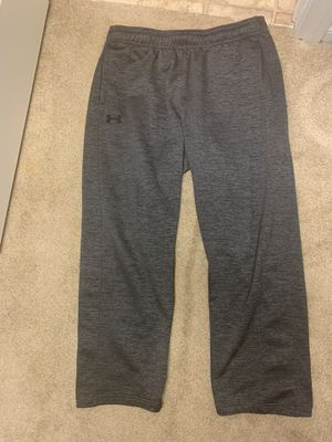 Under Armour Sweat Pants Men's XL for Sale in Las Vegas, NV