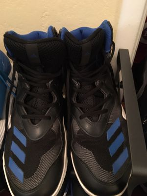 Size 10 adidas crazy team 2017. Brand new for Sale in Woodland, CA