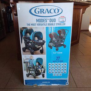 Move cart stroller for Sale in Elgin, OK