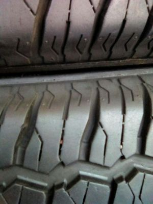 """Tires 16"""" for Sale in Compton, CA"""