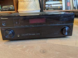 Pioneer VSX 520-K 5.1 channel AV receiver for Sale in Washington, DC