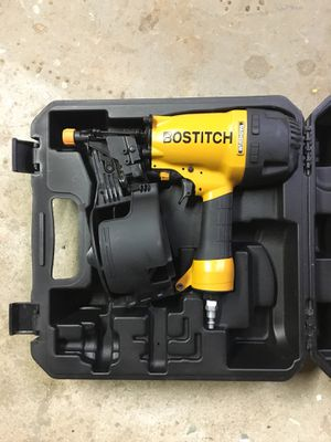 Bostitch framing nail gun brand new for Sale in Decatur, GA