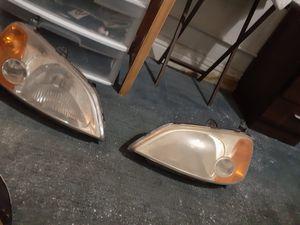 2001-2003 Honda civic headlights for Sale in Ontario, CA