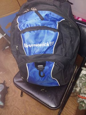 Bowling Bag with Ball for Sale in Lebanon, TN