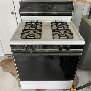 FREE Stove & Oven Combo for Sale in Portland, OR