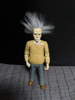 Albert Einstein Action Figure for Sale in Beaverton, OR