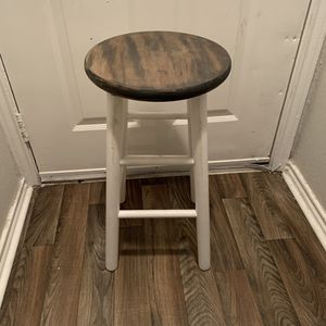 Wood Stool for Sale in Garland, TX