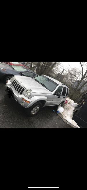 Jeep Liberty 2002 for Sale in Framingham, MA