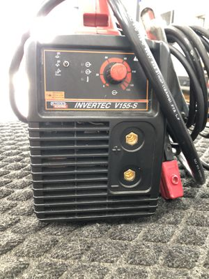 Lincoln Electric Stick Welder for Sale in Humble, TX