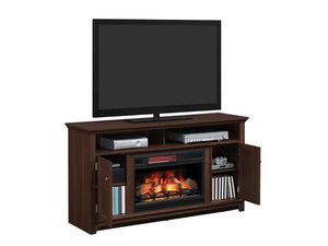 Electric Fireplace Media Console NEW! for Sale in Portland, OR