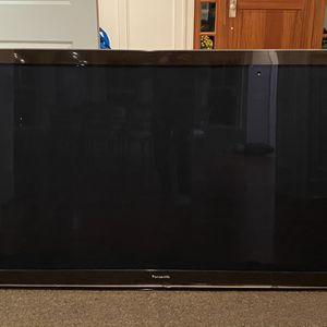 """65"""" Panasonic HD 3D TV for Sale in Darien, CT"""
