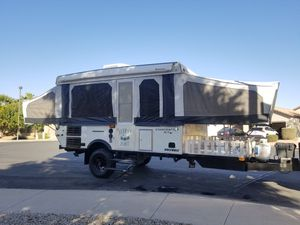 2008 Starcraft RT13 Pop Up Toy Hauler for Sale in Mesa, AZ