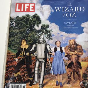 """Life Magazine """"Wizard Of Oz 75 Years"""" for Sale in Lake Worth, FL"""