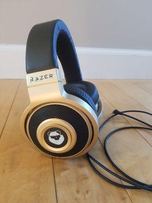 Razor Kraken Hooligan headphones for Sale in East Peoria, IL