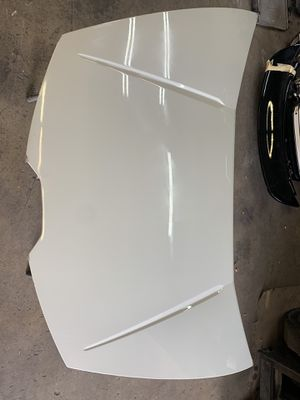 Lamborghini Huracan Front Hood Bonnet Panel Cover 4T0823021C OEM for Sale in Miami, FL
