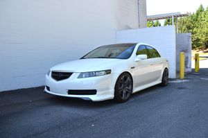 04-06 Acura TL WDP Front Aspec Lip for Sale in Happy Valley, OR