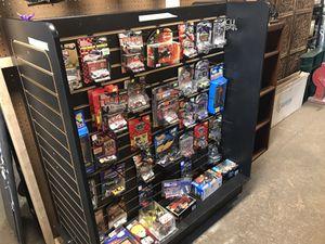 Display rack for Sale in Delaware, OH