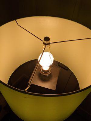 Lamp for Sale in Arlington, VA