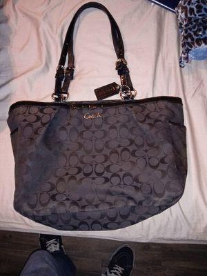 Coach purse for Sale in Mesa, AZ