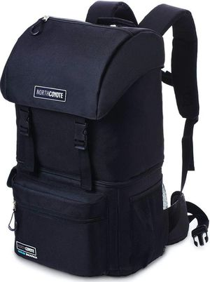 NORTH COYOTE HIKING BACKPACK INSULATED COOLER BAG - BACKPACKING for Sale in Nashville, TN