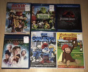 DVD Movies for Sale in Leesburg, VA