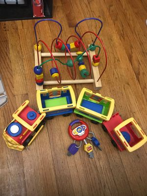 Kids baby/toddler Toys various for Sale in Stickney, IL