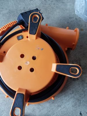 Air Blower for Bounce House Etc for Sale in OH, US