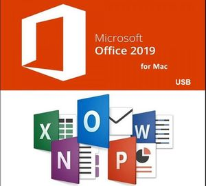 Office 2019 for Mac USB for Sale in Lansing, IL