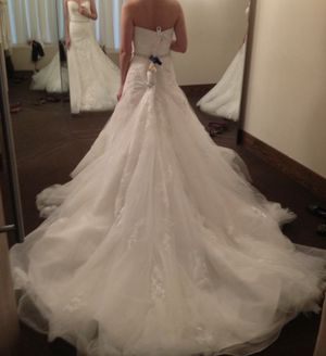 Wedding Dress for Sale in Moss Point, MS
